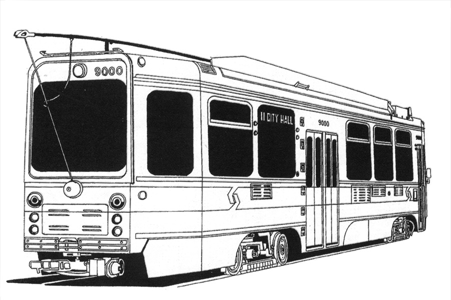 1980 Kawasaki LRV drawing